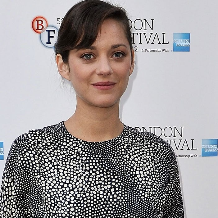 Marion Cotillard at the BFI London Film Festival | Pictures