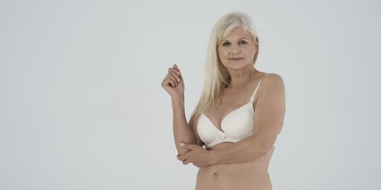 How To Wear Lingerie In Your 50s, 60s And Beyond