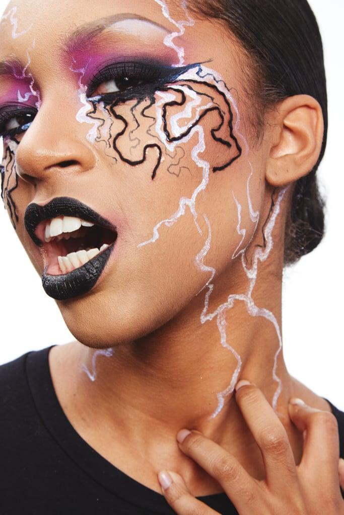 Halloween Hack #10: 3D Veins That Pop