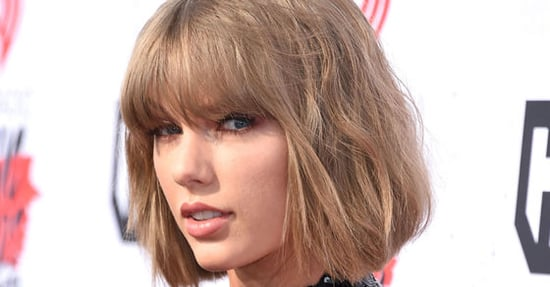 Seriously, Why Is Everyone Freaking Out Over Taylor Swift's Hair?