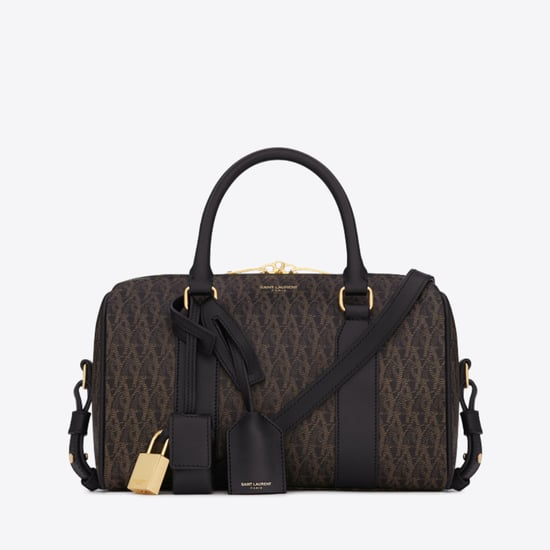 Saint Laurent Monogram Travel Collection Baby Duffle