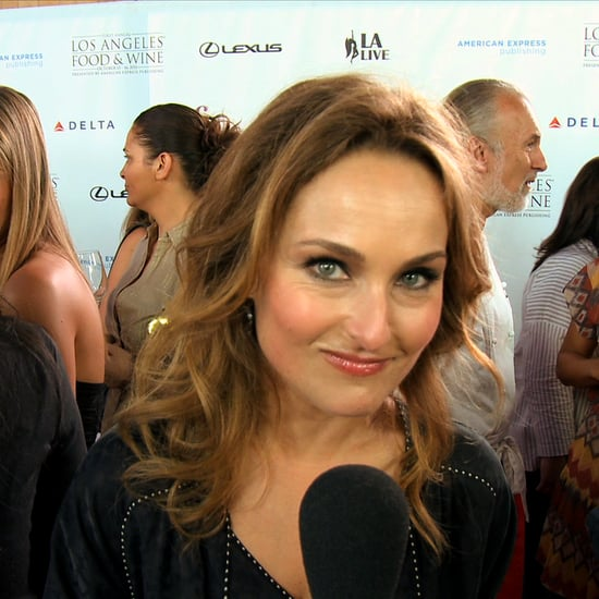 Giada at Home Season 4 Details and Cooking Tips