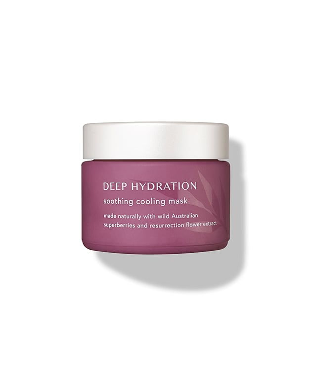 Tropic Deep Hydration Soothing Cooling Mask