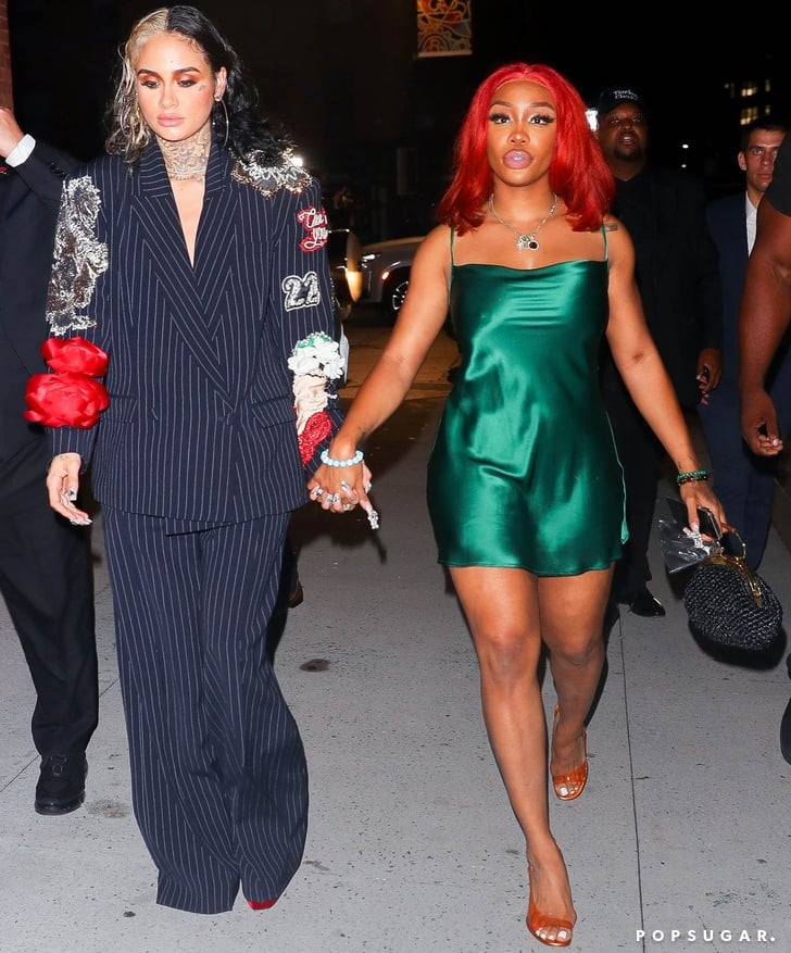 Met Gala 2021: See the Best After Party Looks of the Night