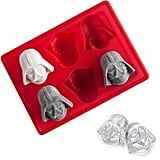 Newyond Ice Cube Tray Moulds Star Wars Character Shapes