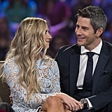 The Bachelor, Season 22: Arie Luyendyk Jr. and Lauren Burnham