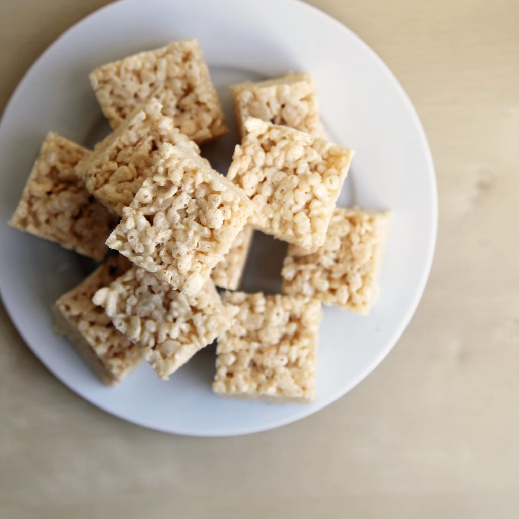 Classic Rice Krispies Treats