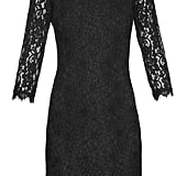 Shop the Diane von Furstenberg Zarita Dress Below