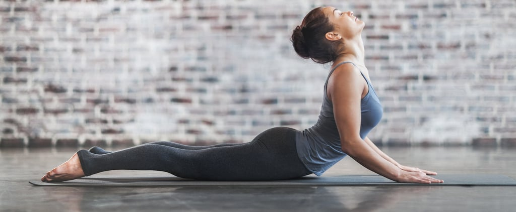 This 15-Minute Yoga Video Eases My Back Pain and Stiffness