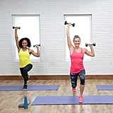 Metabolism-Boosting Total-Body Workout