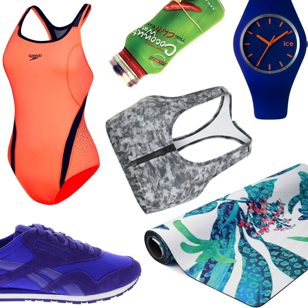 September Health and Fitness Must-Haves