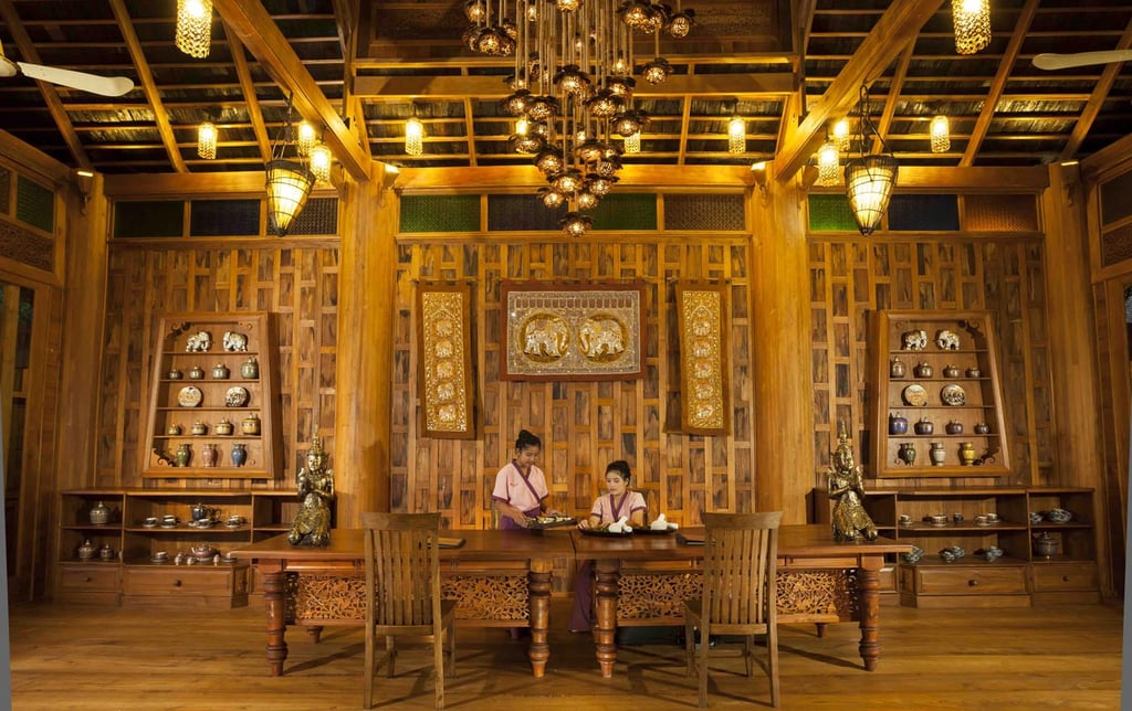 Let's Take a Closer Look at That Amazing Thai Resort From The Bachelor Finale