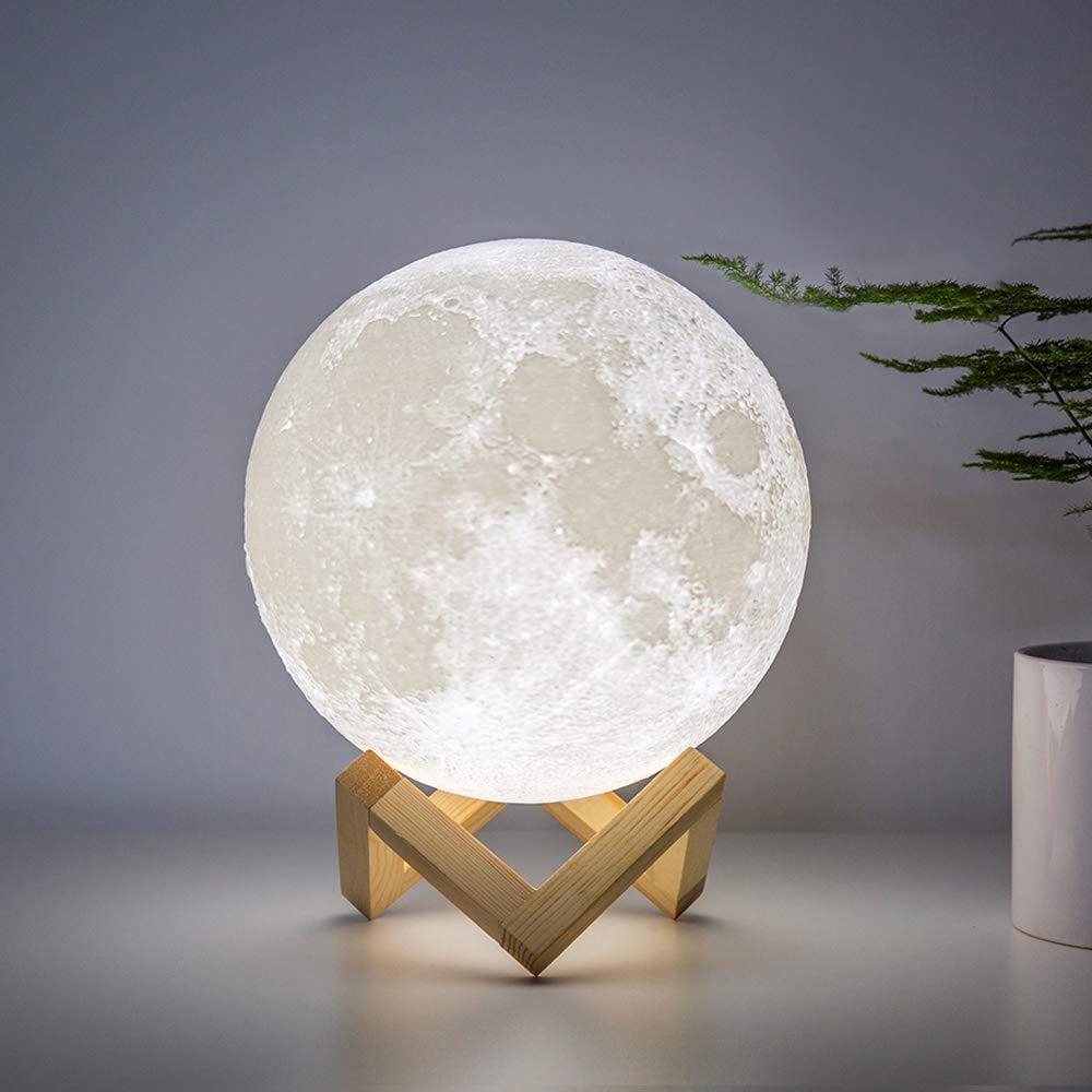 Moon Lamp Moon Night Light