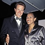 1996: Kieran Perkins and Cathy Freeman