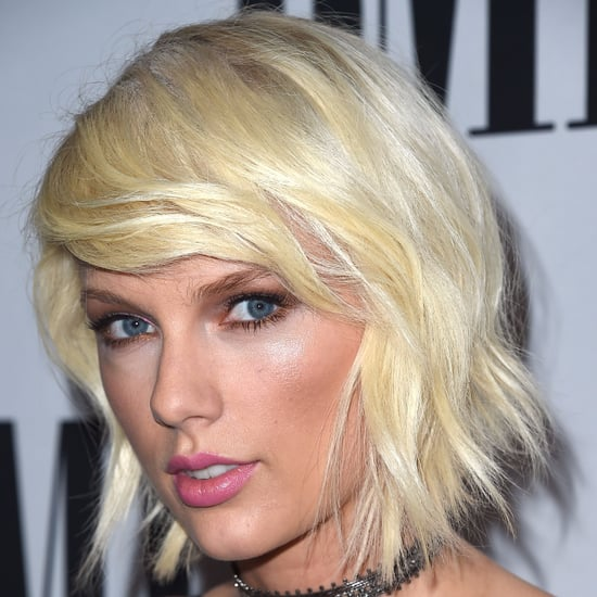 Taylor Swift Beauty Tips