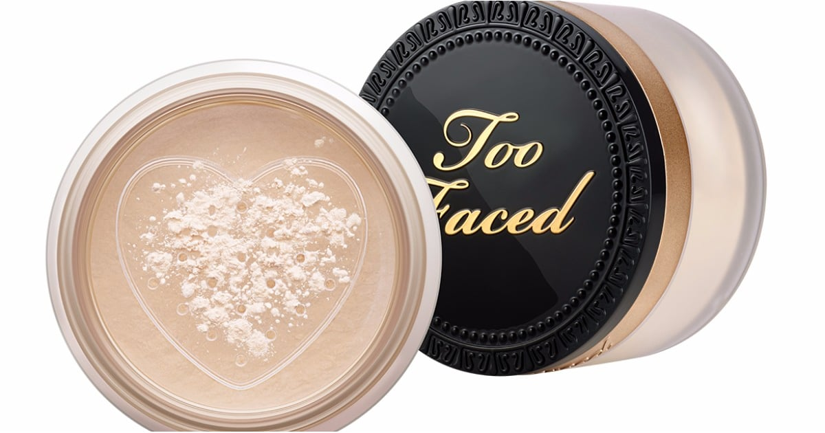 too faced born this way setting powder popsugar beauty. Black Bedroom Furniture Sets. Home Design Ideas