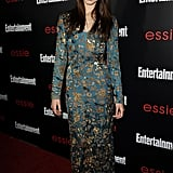 Pretty Little Liars star Troian Bellisario attended the event.