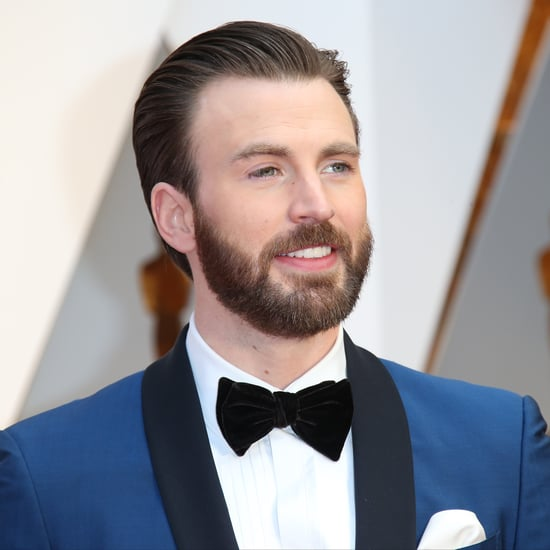 Does Chris Evans Have Tattoos?