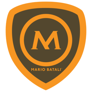 Mario Batali Foursquare Badge