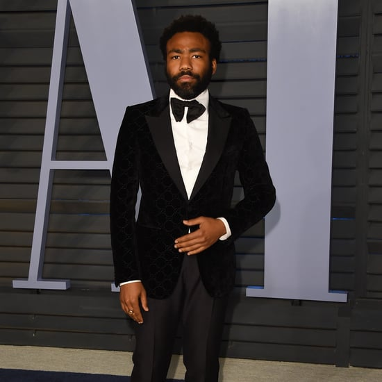 Donald Glover Hosting Saturday Night Live 2018