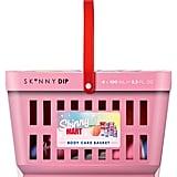 Skinnydip Skinny Mart Body Care Basket