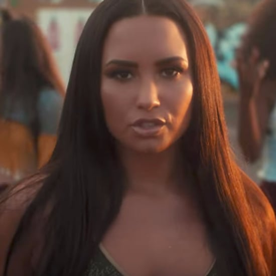 "Demi Lovato ""Instruction"" Music Video"
