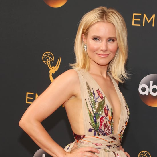 What Perfume Does Kristen Bell Wear?