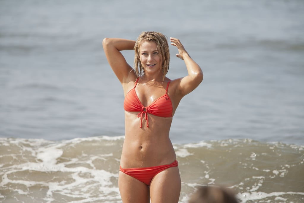 Best Bikini Moments In Movies Popsugar Entertainment