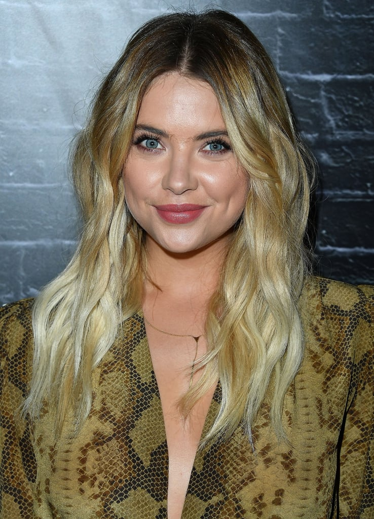 Ashley Benson's Beauty Regrets on Pretty Little Liars
