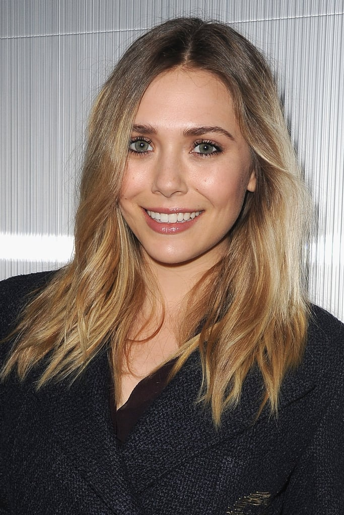 Elizabeth Olsen  Celebrity Quotes On Nudity  Popsugar -5066
