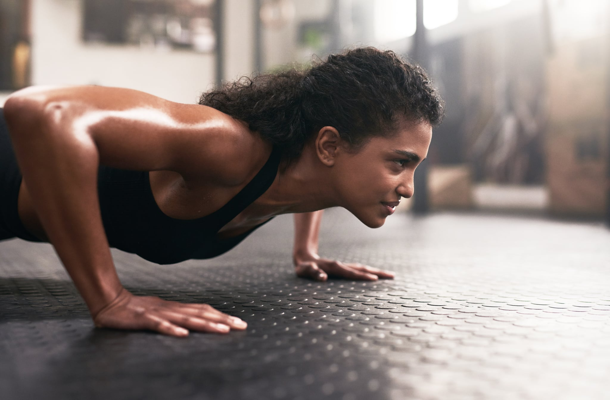 If You're Struggling to Lose Belly Fat, Try Adding This HIIT-Based Exercise to Your Workouts