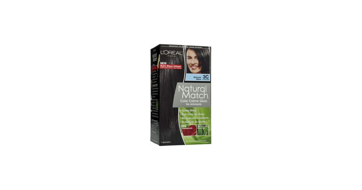 Loreal Ammonia Free Permanent Dye Goes From Drugstore To Salon