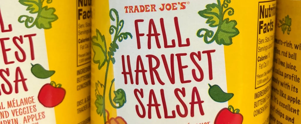 Trader Joe's Healthy Pumpkin Products