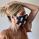 RBG 2 Face Mask