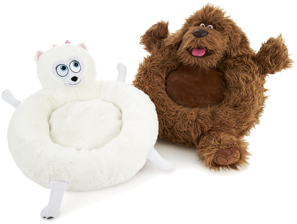Pet beds | The Secret Life of Pets Dog Toys | POPSUGAR ...