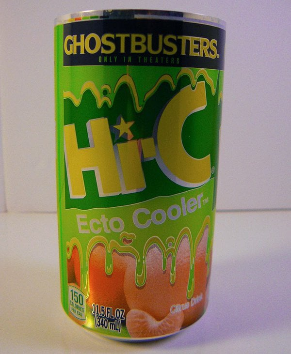 Do you want Hi-C Ecto Cooler to come back?