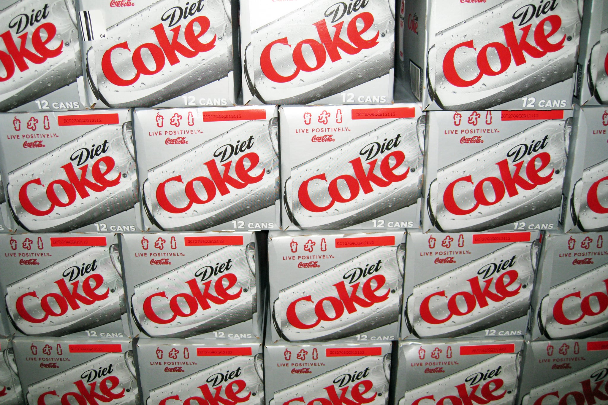 is diet soda good for low carb diet