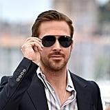 Pictured: Ryan Gosling