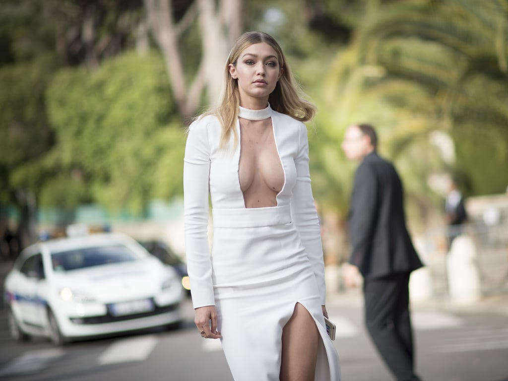 50 of Gigi Hadid's Best Outfits That You Can Wear Right Now