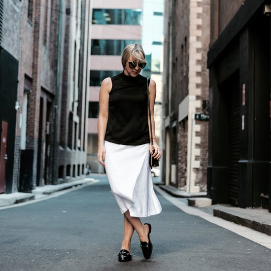 Leather and Lattes edit marks and spencer womenswear