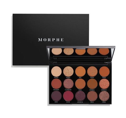 how to know what morphe palette to buy