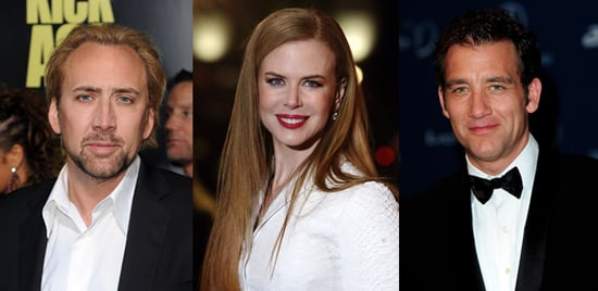 Nicole Kidman to Play Nicolas Cage's Wife in Trespass and Clive Owen's Wife in Hemingway and Gellhorn 2010-06-16 12:30:00