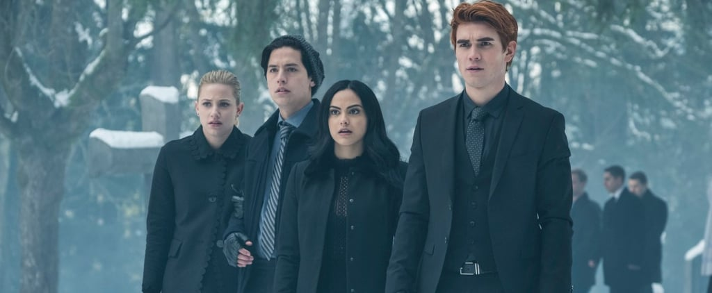 Riverdale Season 3 Details