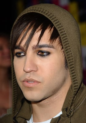 Love It or Hate It? Guyliner
