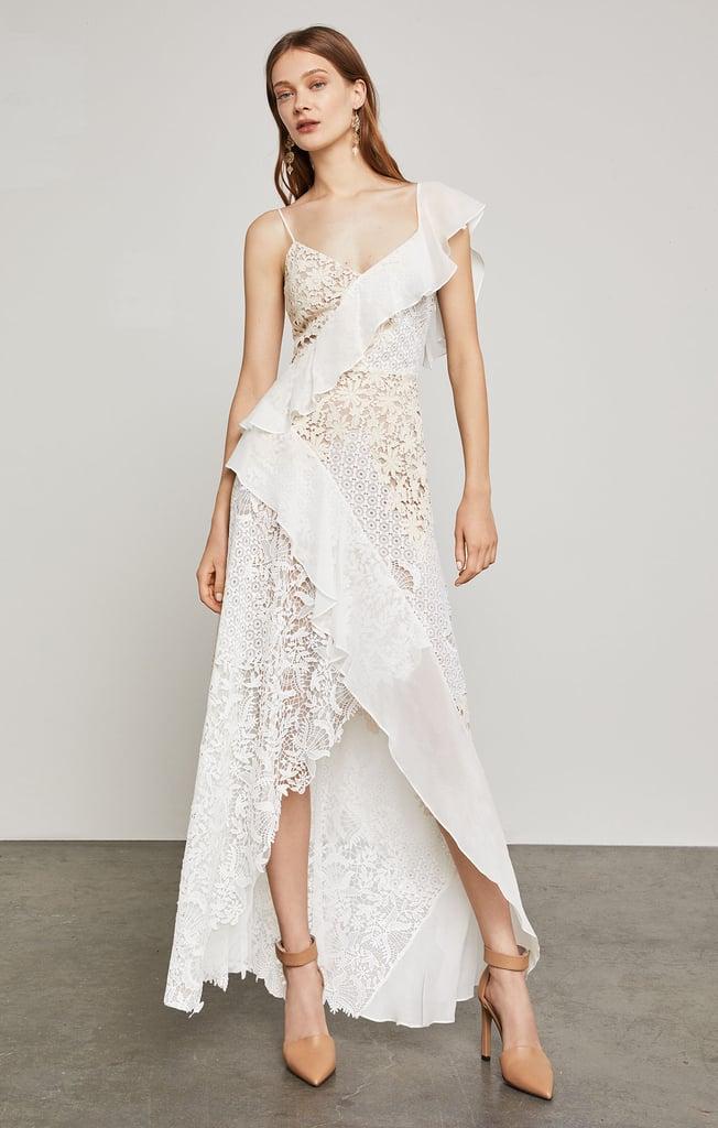 Wedding Reception Dresses 2018 Popsugar Fashion