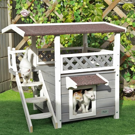 Best Cat House on Amazon