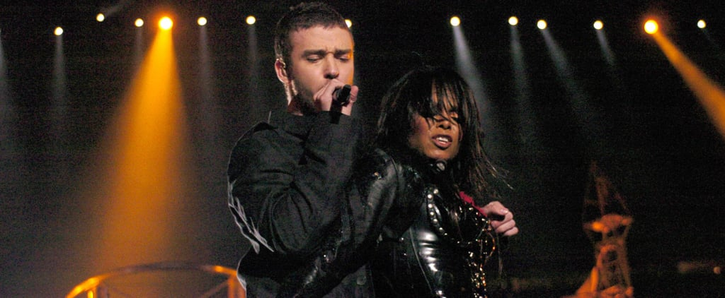 Justin Timberlake Talks About Super Bowl With Janet Jackson