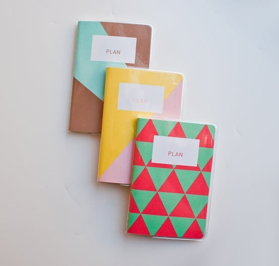 Despite my Outlook or Google calendars, I can't seem to keep track of my engagements without writing them down. This mini planner ($12) would be easy to take with me everywhere. — Annie Scudder, editor
