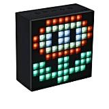 Divoom Aurabox Bluetooth 4.0 Smart LED Speaker