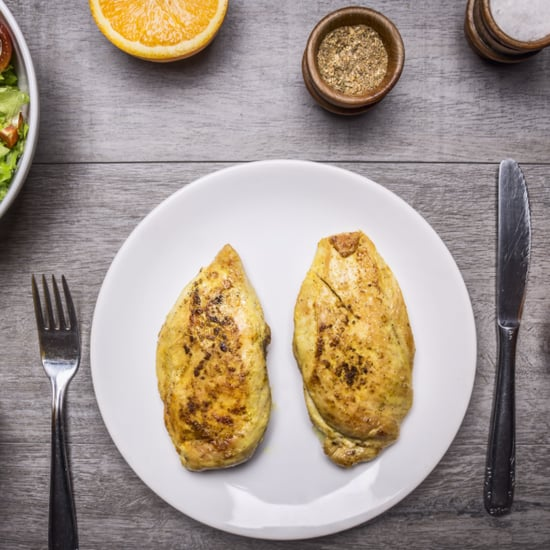 7 Sources of Protein That Are Better Than Chicken Link Time